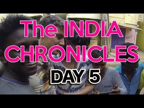 Local Bus Munnar to Madurai: Battles & Broken Wipers // India Chronicles 5