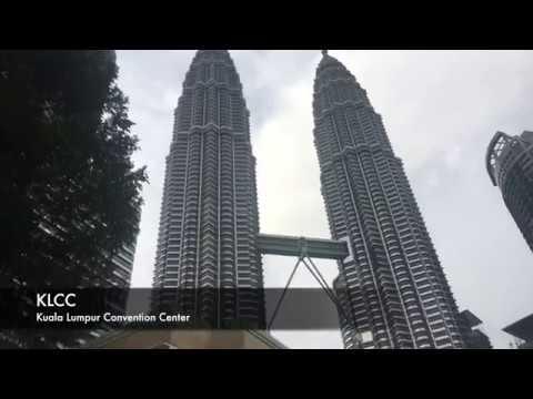 VLOG #5: Kuala Lumpur Malaysia Part 1