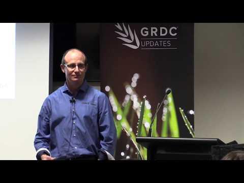 Michael Stout on farm tax depreciation benefits | Farm Business Update Parkes | 2017