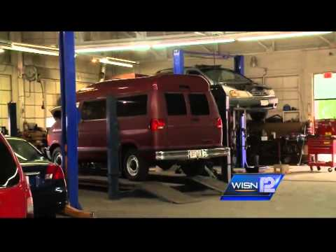 Milwaukee auto shop suspected of falsifying emissions tests