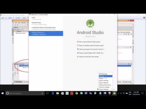 How To Solve and Fix Gradle Sync Failed Error In Android Studio
