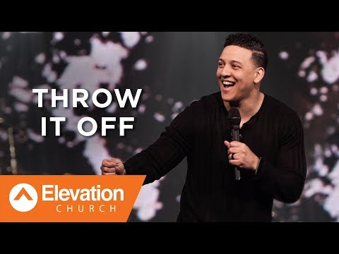 Throw It Off | Savage Jesus