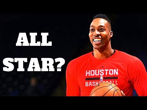 Can Dwight Howard Be An All-Star?
