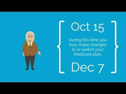 2016 Medicare Open Enrollment | HealthTN.com