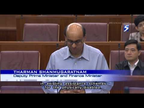 Physically disabled, caregivers will be exempted from car loan curbs - 07Mar2013