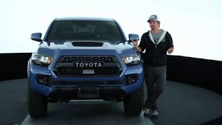 After 2 Months Of Owning My 2018 Toyota Tacoma Trd Pro, Review