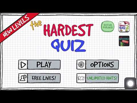 The hardest quiz till question 40