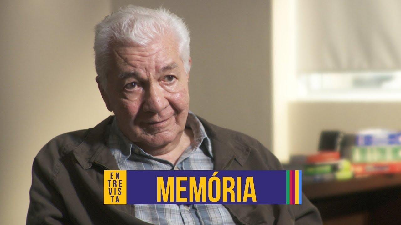 Memória | Ivan Izquierdo