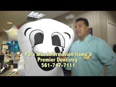 Premier Dentistry Interview (Sabores del Mundo)