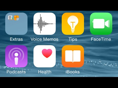 iOS 8 beta 4: 10 New Changes