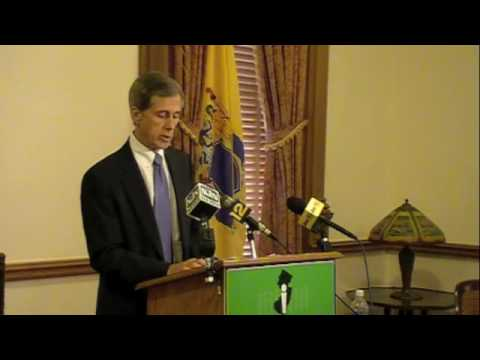 Chris Daggett: Ethics and Government Reform