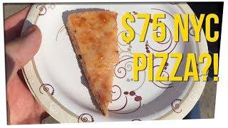 Failed NYC Pizza Festival Now Under Investigation ft. Steve Greene & DavidSoComedy