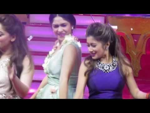 Xxx Mp4 Mrunal Thakur Dance 1234 Get On The Dance Floor Closing Bollystarvanza 09 Juli 2017 3gp Sex