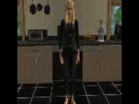 sims 2 mother has twins cute