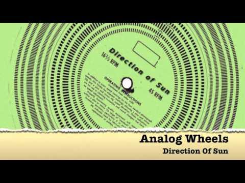 Analog Wheels - Direction Of Sun