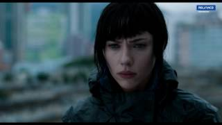 Ghost in the Shell Official Trailer | Scarlett Johansson | 7th April 2017