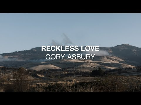 Reckless Love (Official Lyric Video) - Cory Asbury | Reckless Love