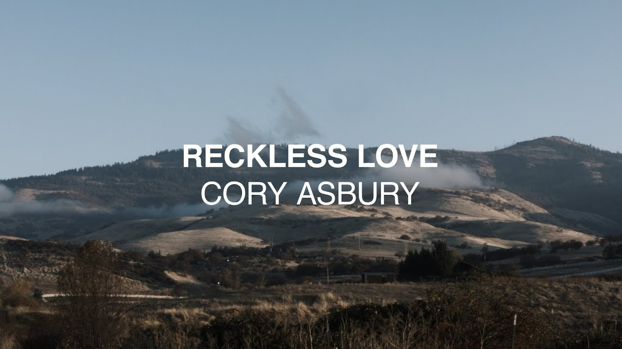 Reckless Love (Official Lyric Video)