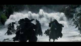 The Lord Of The Rings Trilogy Supertrailer (hq)