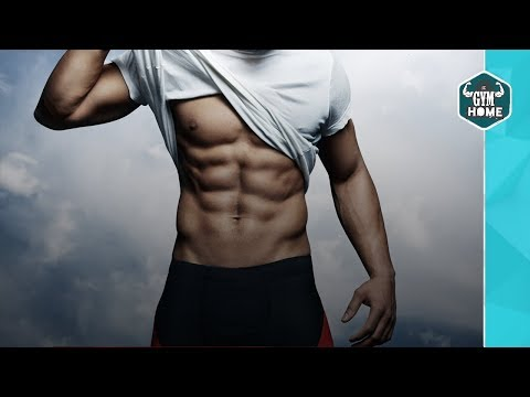 How To Quickly Get a Six Pack At Home | 30 Exercise