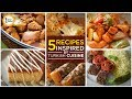 Download  5 Recipes Inspired by Turkish Cuisine By Food Fusion MP3,3GP,MP4