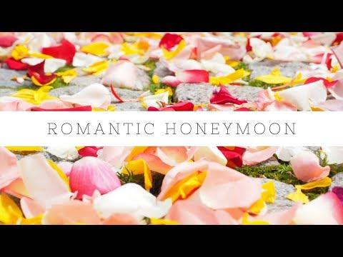How To Plan The Perfect Romantic Honeymoon