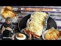 Lasagna teflon tanpa oven ala anak kost
