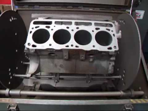 368 Lincoln Block Cleaning.wmv