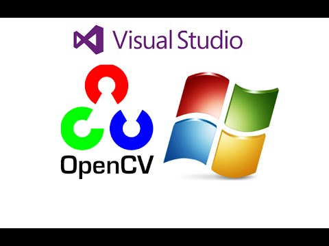 How to install opencv 3.0.0 on windows 7 and Configure with Visual Studio 2014