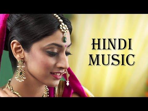 Hindi music - Romantic Instrumental - Hindi Love Songs