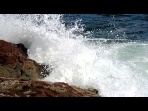 Sounds Of Nature Ocean Waves   Sound Effect 19