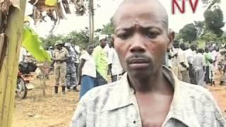 Family of 9 perishes in Gomba blaze