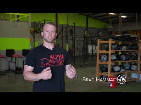 Aerobic Training for CrossFit