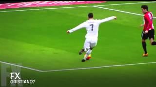 Cristiano Ronaldo - XVII - Mercy Me II ( Trap Edit)