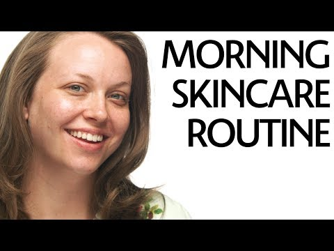 Get Ready With Me: Morning Skincare Routine for Dry Skin   Sephora