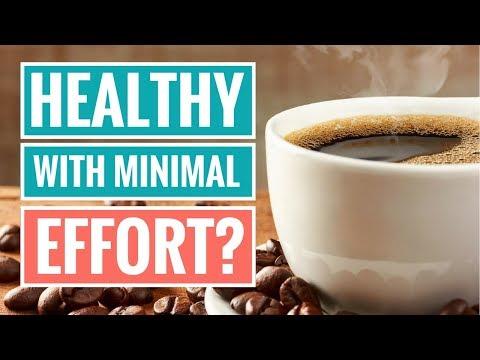 7 Simple Ways to Get Healthier With Minimal Effort