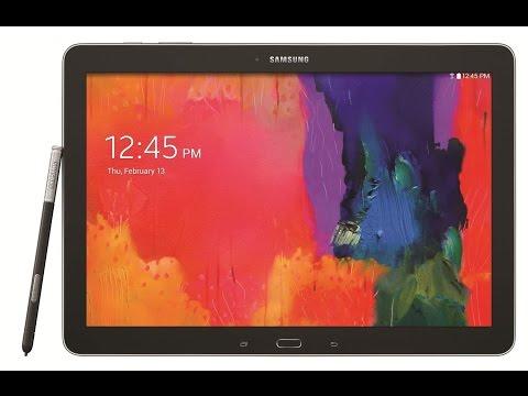 Best tablets Reviews | Samsung Galaxy Tab Pro 12.2 (32GB) tablet