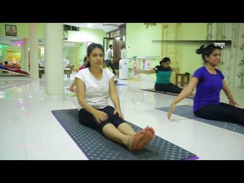 Fitness Freak | Health Tips with Yoga Teacher Hemlata Sharma