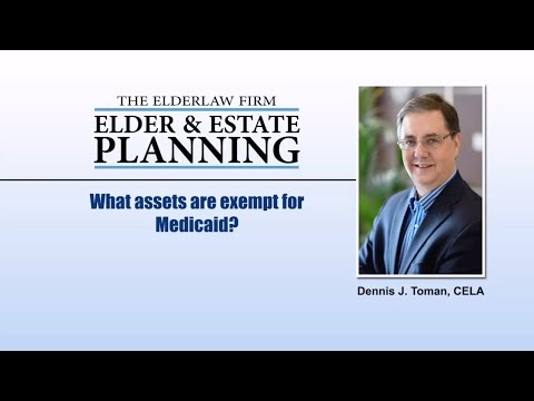 Protecting assets from Medicaid | Greensboro North Carolina | The Elderlaw Firm