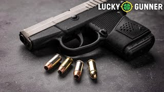 The Best .32 ACP Ammo for Concealed Carry