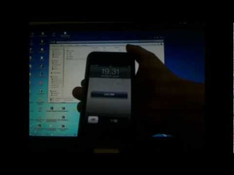 How to jailbreak your iPhone 3g With Redsn0w (ios 4.2.1)