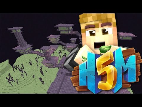 END CITY EXPLORATION!! | HOW TO MINECRAFT 5! (H5M) Ep.25