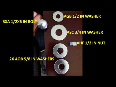 $3.03 DIY H-D EXHAUST GASKET INSTALL TOOL