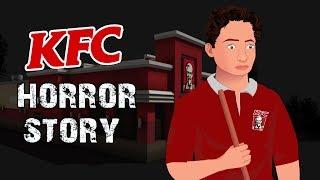 KFC Horror Stories Animated