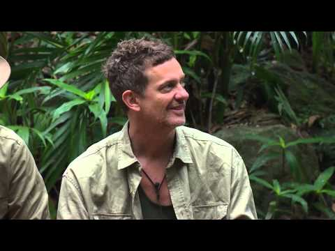The Camp Receive Some Exciting News | I'm A Celebrity...Get Me Out Of Here!