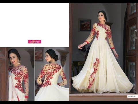 Buy Mintorsi Designer Collection || Marriage Wear || Bridal wear Dresses || Surattextilebazaar