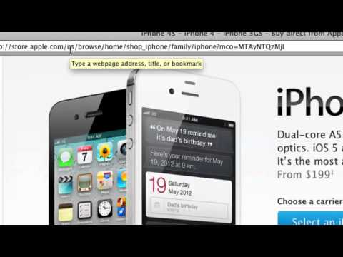 How to Compare iPhone 4S Prices Across the World
