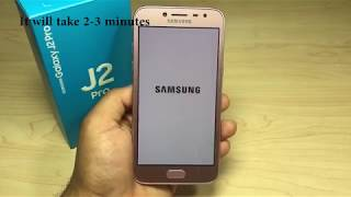 Samsung Galaxy j2 pro J250f frp bypass android 7 1 1 2019