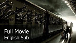 Thai Horror Movie Train Of The Dead [English Subtitle] Full Thai Movie