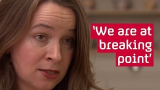 NHS crisis: junior doctors angry over new contracts
